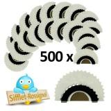 500 Sifflets Rossignol