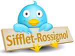 Sifflet rossignol - VIA LE NET